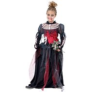 Kleidung Karneval - Zombie-vel M. - Kinderkostüm