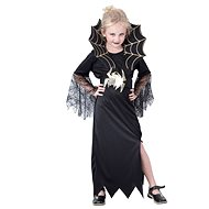Dress for carnival - Black Queen size. L