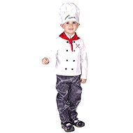 Dress for carnival - Chef size. XS