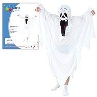 Karneval Kleid - Ghost vel M. - Kinderkostüm