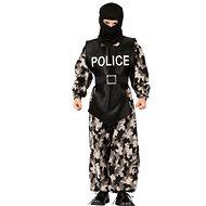 Šaty na karneval - Policista vel. S