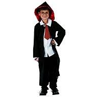 Šaty na karneval - Čaroděj vel. M - Dětský kostým