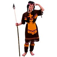 Carnival Dress - Indiana Size S - Kids' Costume