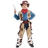 Dress for carnival - Cowboy size. M