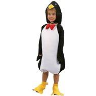 Dress for carnival - Penguin size. XS