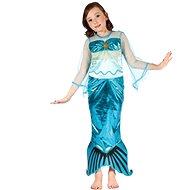 Šaty na karneval - Morská panna vel. M