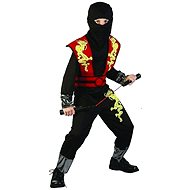 Carnival dress - Ninja size M - Kids' Costume