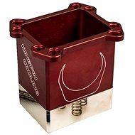 KINGPIN cooling Venom CPU Pot rot - Prozessor-Kühler