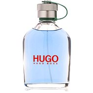 HUGO BOSS Hugo EdT 200 ml - Pánská toaletní voda