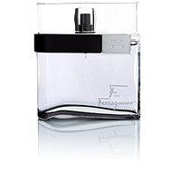 Salvatore Ferragamo F by Ferragamo Pour Homme Black EdT 100 ml