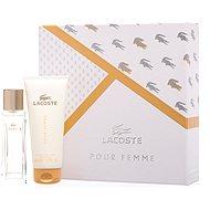 Lacoste Pour Femme 50 ml Set
