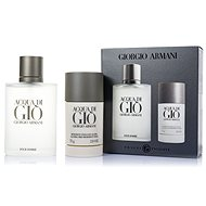 Giorgio Armani Acqua di Gio Pour Homme Set IV. 100 ml