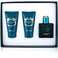 Versace Eros Set III. 50 ml - Darčeková súprava parfumov