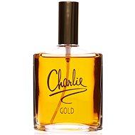 REVLON Charlie Gold EdT 100 ml - Toaletní voda