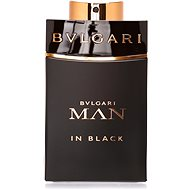 Bvlgari Man in Black EdP 100 ml - Perfume for men
