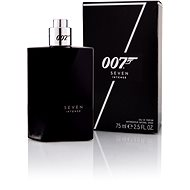 JAMES BOND 007 Seven Intense EdP 75 ml - Pánská parfémovaná voda
