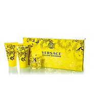 Versace Yellow Diamond 5 ml