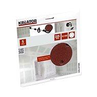 Kreator KRT232006, 225mm