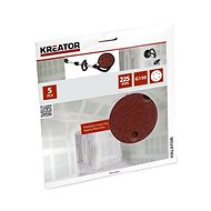 Kreator KRT232007, 225mm - Grinding Wheel