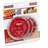 Kreator KRT082020, 125mm