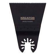 Kreator Schneidmesser, Holz / Kunststoff 68 mm - Sägeblatt