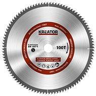 Kreator KRT020506, 305mm - Universal saw blade