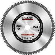 Kreator KRT020431, 305mm - Saw blade for wood