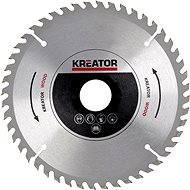 Kreator saw blade KRT021602