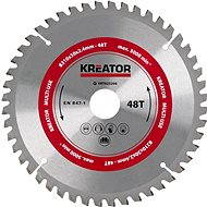 Kreator saw blade KRT023200
