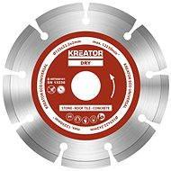Kreator KRT080101, 125mm, 3ks