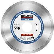 Kreator KRT081102, 125 mm - Rezný kotúč