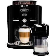 Krups Latt'Espress, One touch cappucino EA829810 - Automatický kávovar