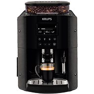 Krups Espresseria Auto Pisa Black EA815070 - Automatic coffee machine
