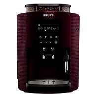 Krups ESSENTIAL DISPLAY EA815G10 - Automatische Kaffeemaschine