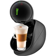 Krups Nescafe Dolce Gusto Movenza KP600831 black