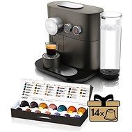 NESPRESSO DéLonghi Expert EN350.G - Capsule Coffee Machine