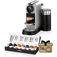 Krups Nespresso Citiz & Milk Titan XN760B10