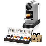 Krups Nespresso Citiz Titan XN740B10 - Capsule Coffee Machine