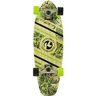 Kryptonics Cruiser Aloha Floral 27""
