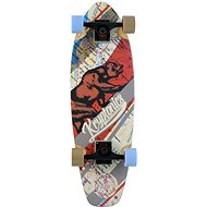 "Kryptonics Step Up Cruiser West Coast 27"" - Cruiser"