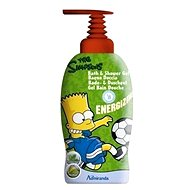 THE SIMPSONS Energizing 1000 ml
