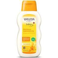 WELEDA Nechtíkový dojčenský olej 200 ml