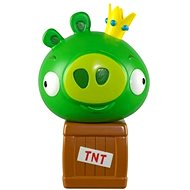 ANGRY BIRDS 3D Pig King 300 ml
