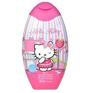 HELLO KITTY Bath and Shower Gel 300 ml