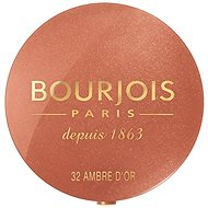 BOURJOIS Blush 32 Ambre d´Or 2,5 g - Tvářenka
