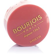 BOURJOIS Blush 34 Rose d´Or 2,5 g