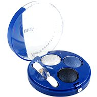 BOURJOIS Smoky Eyes Trio Eyeshadow 15 Bleu Nuit 4,5 g - Trio očné tiene