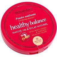 BOURJOIS Healthy Balance Poudre 55 Beige Foncé - Compact Powder