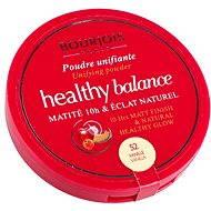 Bourjois Healthy Balance Poudre 52 Vanille - Kompaktný púder