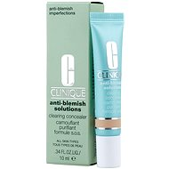 Clinique Anti-Blemish Solutions Clearing Concealer Camouflant Purifiant Formule S.O.S. - shade 01 10 ml